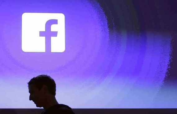 Why Facebook was labelled 'digital gangsters' by UK lawmakers