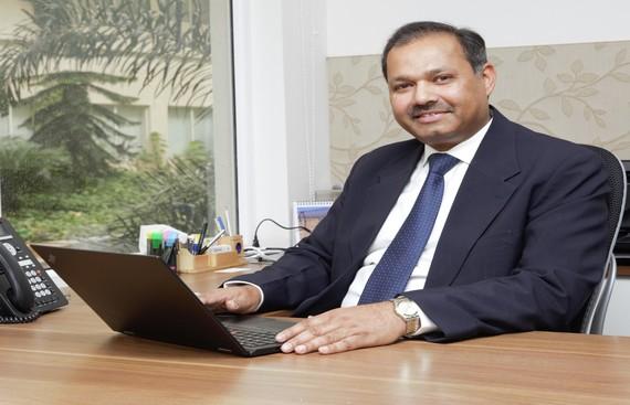 Vedanta's Sterlite Copper CEO Pankaj Kumar quits