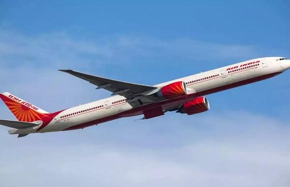 Tata Sons succeeds bid for Air India