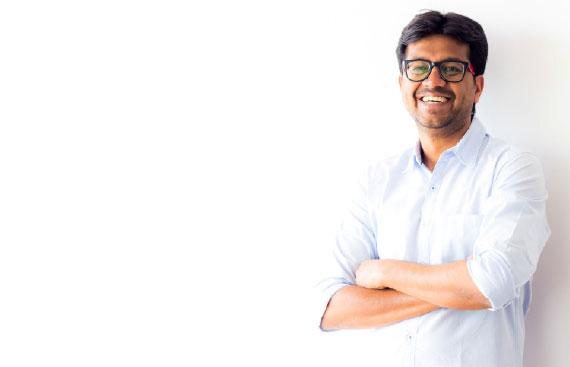 Jhunjhunwala on The Untapped Value of Predictive Technology and Big Data
