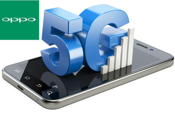 OPPO's first 5G smartphone gets 5G CE certificate