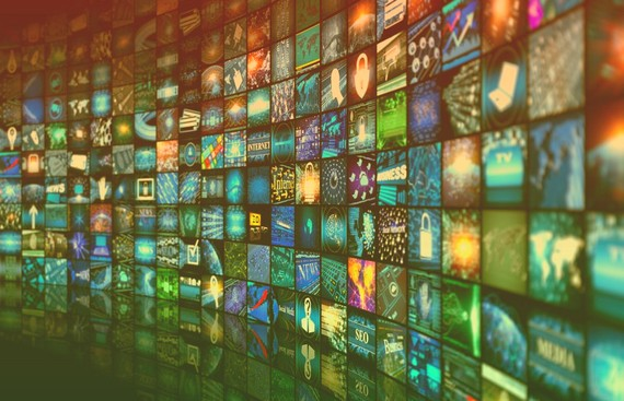 Indian Media & Entertainment Market Booming, Expected to touch $55 Billion by 2024