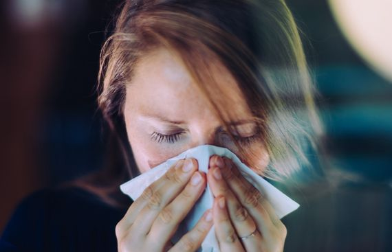 Having a Flu? How to Differ from a Common Flu and a Coronavirus?
