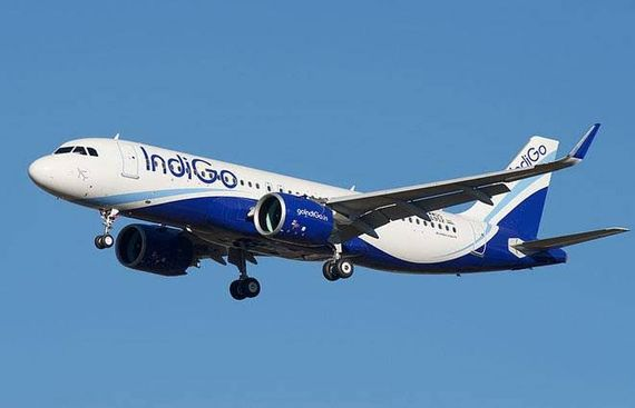 IndiGo's New A320neo Plane to Land on Unmodified Engines