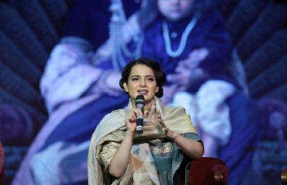 Kangana turned golden 'Manikarnika' into silver, says Krish