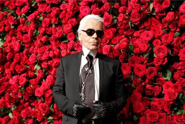 End of an era: Fashion icon Karl Lagerfeld dead at 85