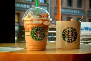 India Soon To Taste Its First Starbucks Coffee