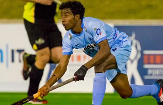 Waiting to earn India jersey again, says Dipsan Tirkey