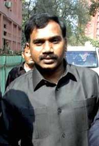 Raja to Boycott Trial Till CBI Completes Probe