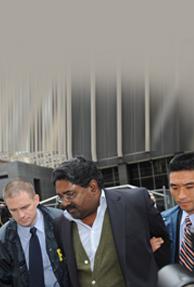 Rajaratnam convicted, what's next?