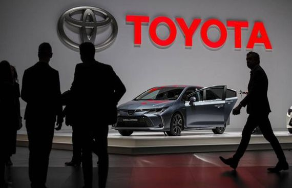 Toyota India Launches Fast Track Loan Facility for Customers