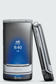 Nokia launches its 6750 handset