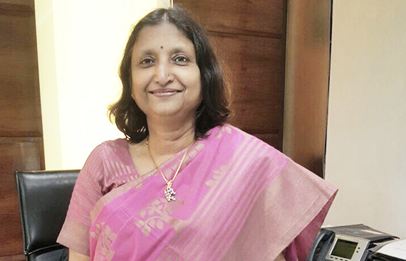 Anshula Kant: A Women Empowerer