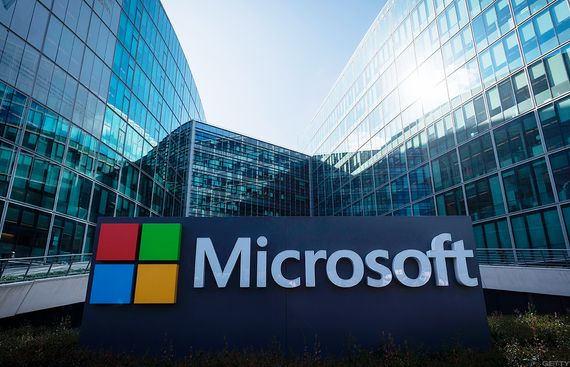 Microsoft to Train 5K Govt.Techies in India