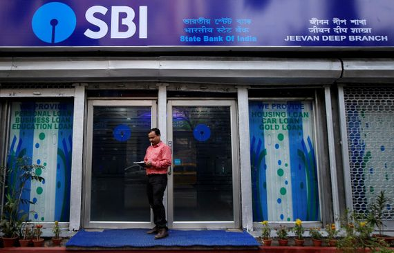 SBI to Auction Rs 700 Crore NPAs this Month