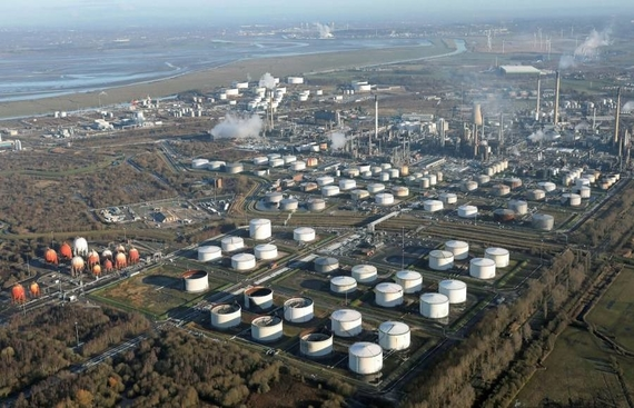 Essar to set up low carbon hydrogen production hub in UK