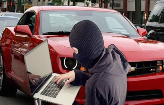 Remote-based app exposed thousands of vehicles to hackers