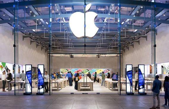 Trump Helped Apple Begin its India Retail Journey: Cook