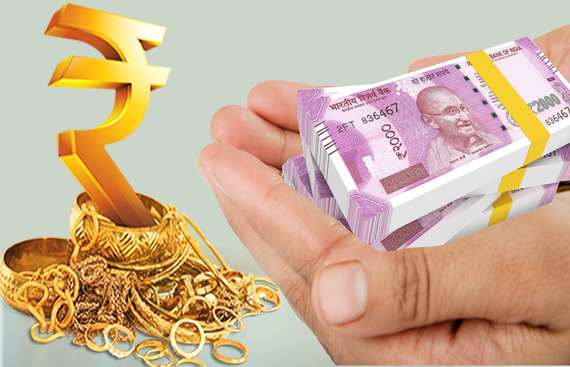 Muthoot Finance, Bajaj Allianz tie up for gold jewellery insurance