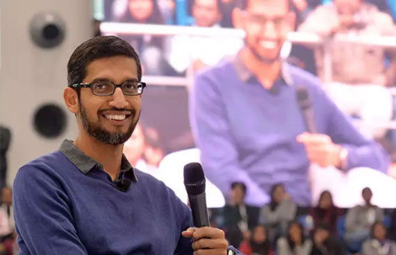 How Google CEO Sundar Pichai is Leveraging Small Businesses