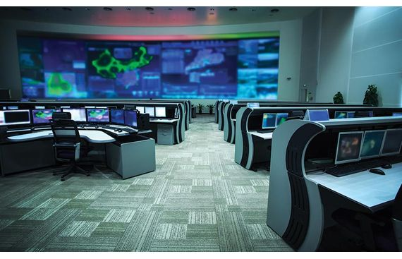 EY, IBM launch advanced Security Operations Centres in India