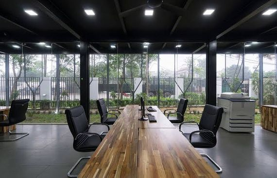 Make Your Office Environment Friendly