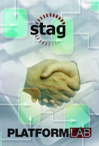 STAG Software, Platform Lab to provide test lab facilities