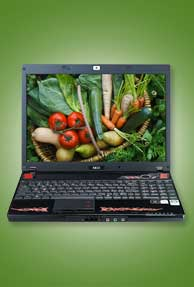 Sabzi Mandi on laptop, thanks to IIM graduate