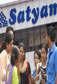 Mahindra Satyam reports Rs.124 Crore loss in FY10