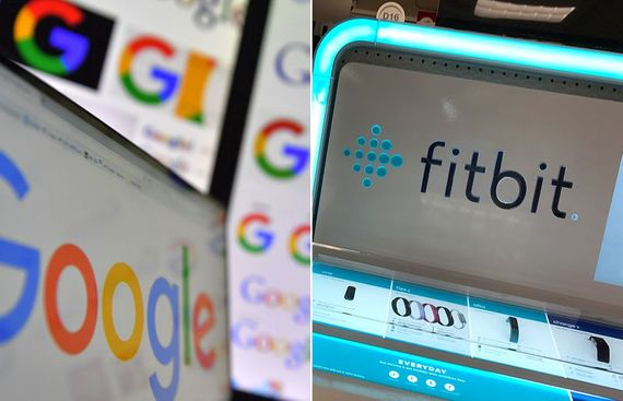 3 Reasons Why Google Acquired Wearable Giants Fitibit for $2.1 Trillion