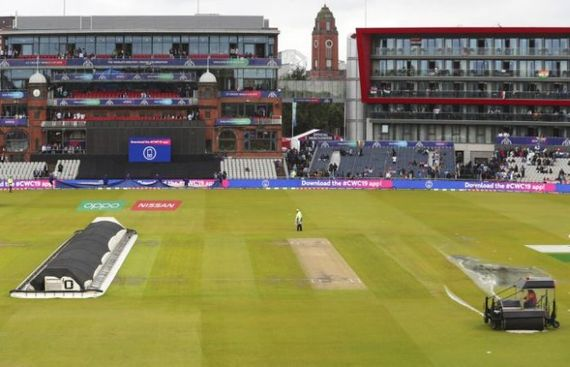 Advantage India if Notorious Manchester Weather Strikes Reserve Day