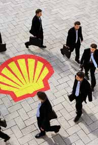 Shell to cut 5k jobs to enhance efficiency