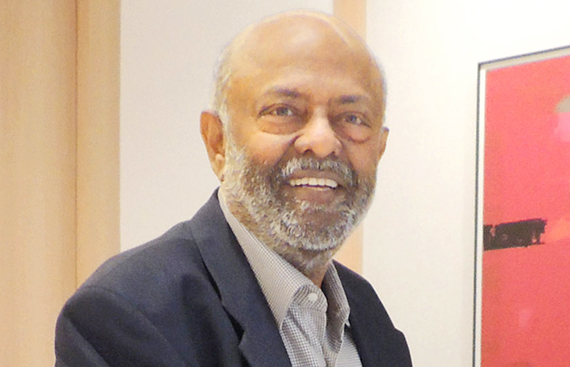 Shiv Nadar: A Golden Chapter in the Books of Indian IT