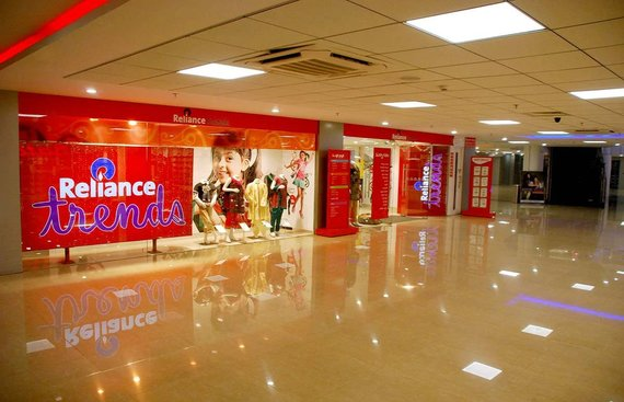 KKR to invest Rs 5,500 crore in Reliance Retail ventures