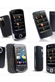 Smartphones to surpass feature phones in U.S. by 2011