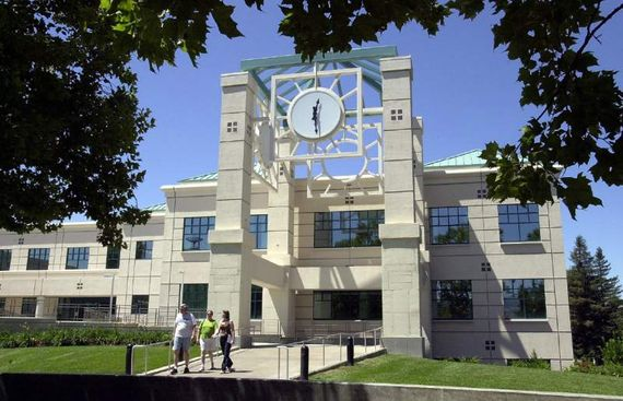 The School of Business and Economics (SBE) at Sonoma State