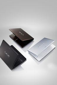 535,000 Sony Vaio PCs may overheat