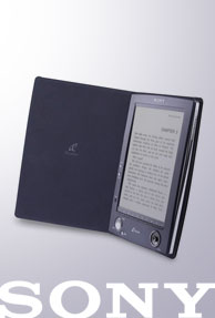 Sony plans to launch e-reader in Japan by end of 2010