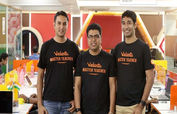 Vedantu enters unicorn club after $100 million funding from Temasek-backed ABC World, others