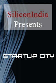 Tech startups awarded at siliconindia Startup City