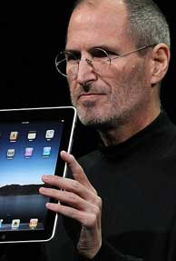 Steve Jobs lands finishing blow to Adobe controversy
