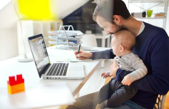 33% professionals feel tech hinders work, family commitments