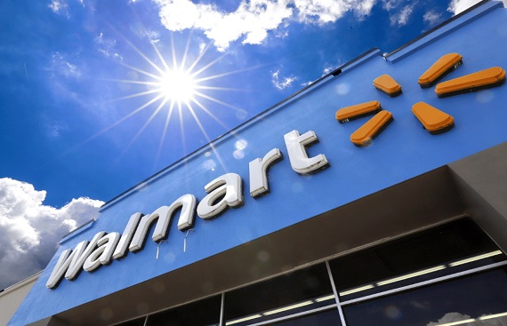 Walmart aiming USD 10 Billion Annual Exports From India By 2027