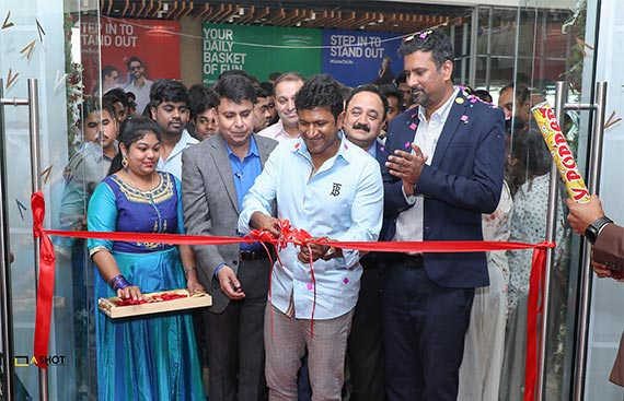 PVR Expands Its Presence In The State Of Karnataka, Opens 12th Property In Bengaluru