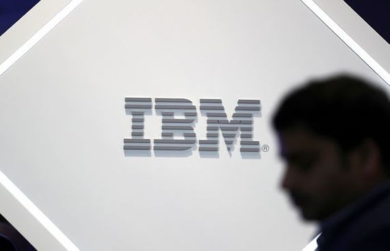 IBM Completes Landmark $34bn Acquisition of Red Hat