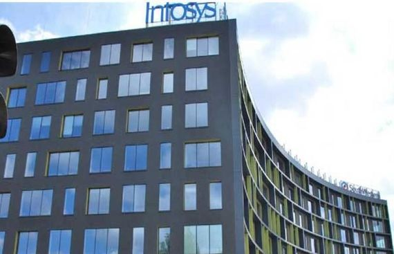 Infosys Opens its New Digital Innovation Centre at Dusseldorf, Germany