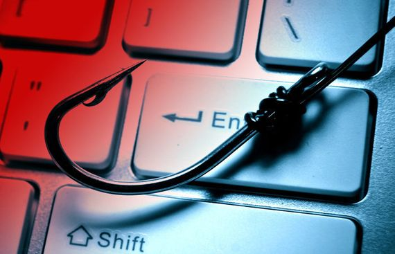 Phishing attacks remain top threat to financial services: Report