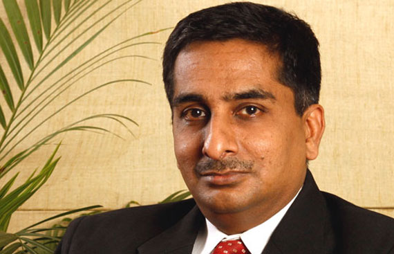 Giving Control To Customer Will Improve User Experience: Natarajan