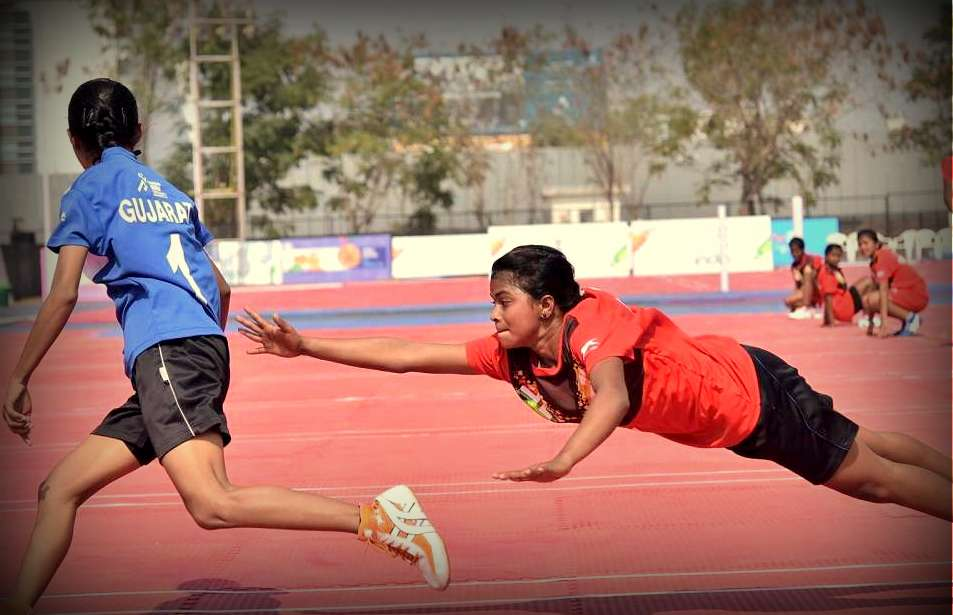 Kho Kho: The Unforgettable Traditional Indian Sport