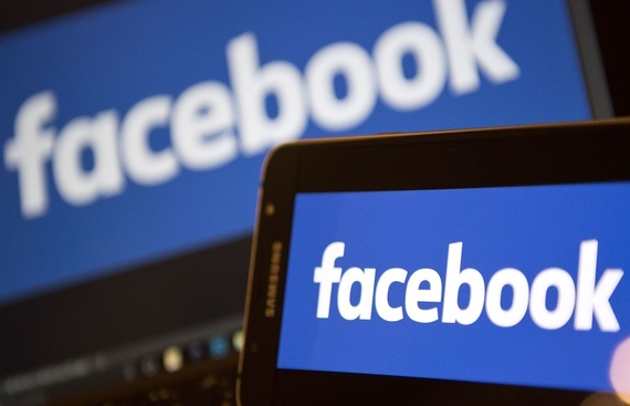 Facebook sharing users' data with telecom firms, phone makers